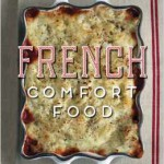 French Comfort Food Cookbook Cover