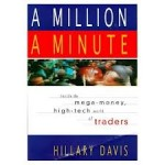 A Million A Minute by Hillary Davis